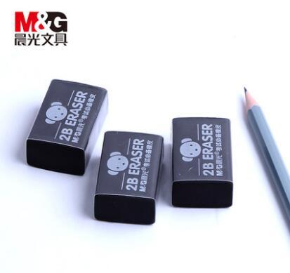 晨光米菲30FXP96379-2B橡皮5块